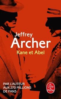 Kane et Abel - JeffreyArcher