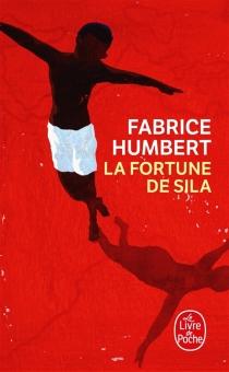 La fortune de Sila - FabriceHumbert