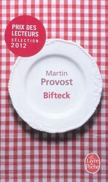 Bifteck - MartinProvost