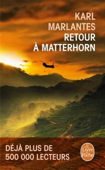 Retour à Matterhorn - KarlMarlantes