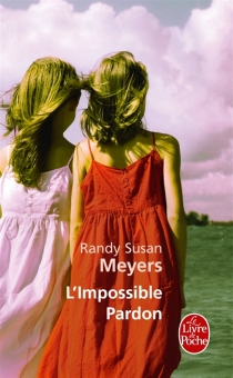 L'impossible pardon - Randy SusanMeyers