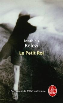 Le petit roi - MathieuBelezi