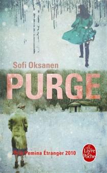 Purge - SofiOksanen