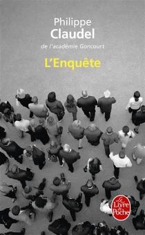 L'enquête - PhilippeClaudel