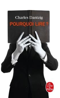 Pourquoi lire ? - CharlesDantzig