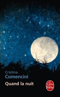 Quand la nuit - CristinaComencini