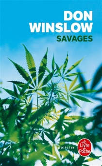 Savages - DonWinslow