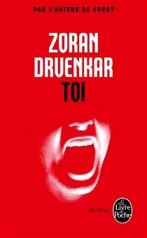 Toi - ZoranDrvenkar