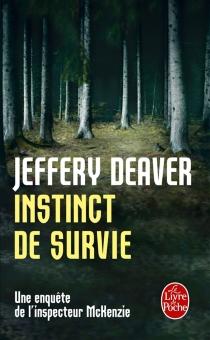 Une enquête de l'inspecteur McKenzie - JefferyDeaver