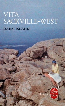 Dark Island - Vita Sackville-West