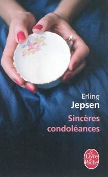 Sincères condoléances - ErlingJepsen