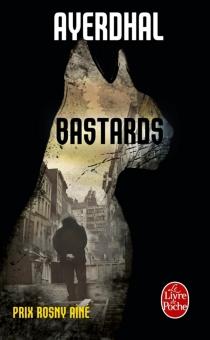 Bastards - Ayerdhal