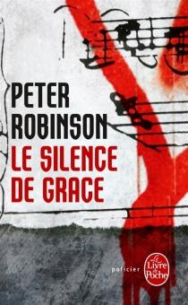 Le silence de Grace - PeterRobinson