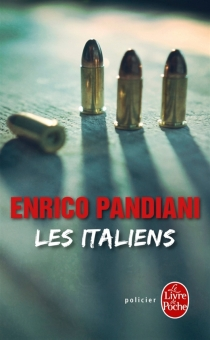 Les Italiens - EnricoPandiani