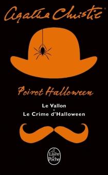 Poirot Halloween - AgathaChristie