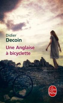 Une Anglaise à bicyclette - DidierDecoin