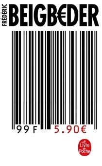 5.90 € - FrédéricBeigbeder