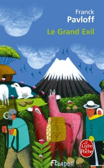 Le grand exil - FranckPavloff