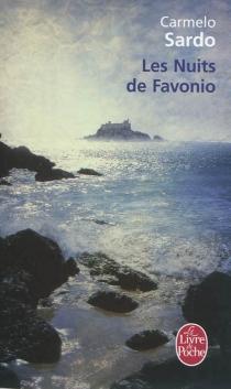 Les nuits de Favonio - CarmeloSardo