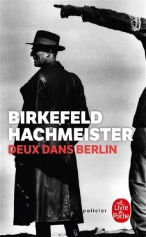 Deux dans Berlin - RichardBirkefeld