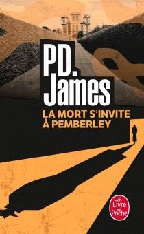 La mort s'invite à Pemberley - Phyllis DorothyJames