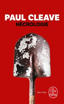 Nécrologie - Paul Cleave