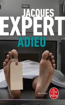 Adieu - JacquesExpert