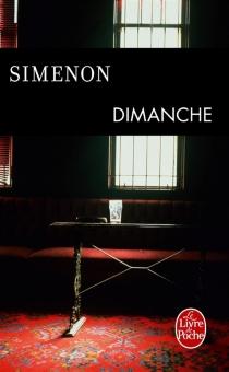 Dimanche - GeorgesSimenon