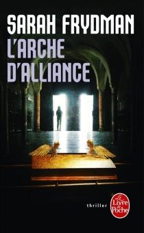 L'arche d'alliance - SarahFrydman