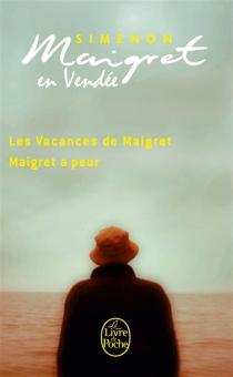 Maigret en Vendée - GeorgesSimenon