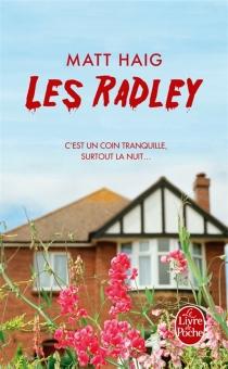 Les Radley - MattHaig