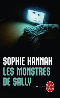 Les monstres de Sally - SophieHannah