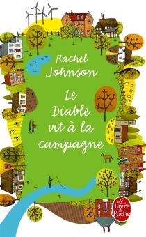Le diable vit à la campagne - RachelJohnson