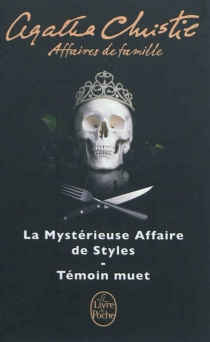 Affaires de famille - Agatha Christie
