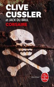 Corsaire - CliveCussler