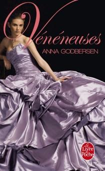 Vénéneuses - AnnaGodbersen