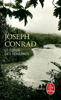 Le coeur des ténèbres - JosephConrad