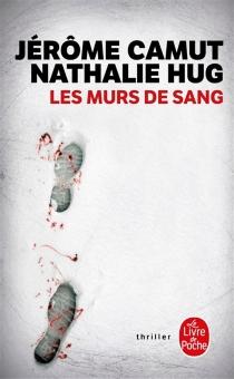 Les murs de sang - JérômeCamut
