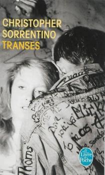 Transes - ChristopherSorrentino