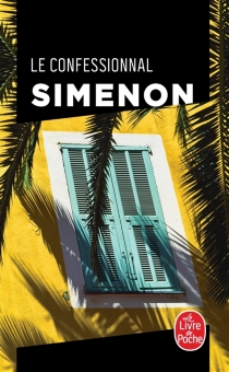 Le confessionnal - GeorgesSimenon