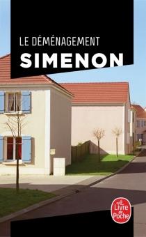 Le déménagement - GeorgesSimenon