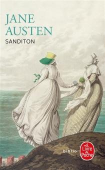 Sanditon : roman achevé par une autre dame - JaneAusten