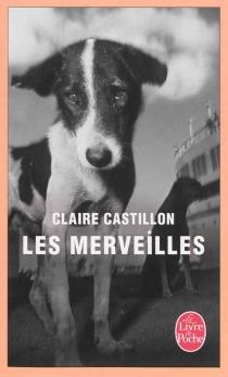 Les merveilles - ClaireCastillon