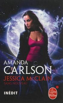 Jessica McLain - AmandaCarlson
