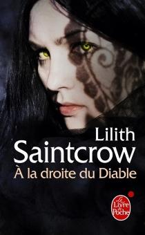 Une aventure de Danny Valentine - LilithSaintcrow
