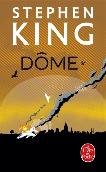 Dôme - StephenKing