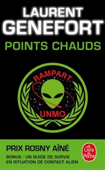 Points chauds - LaurentGenefort