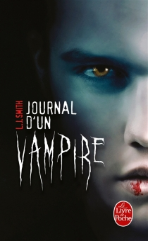 Journal d'un vampire - L.J. Smith