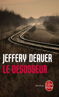 Le désosseur - JefferyDeaver