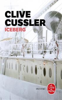 Iceberg - CliveCussler